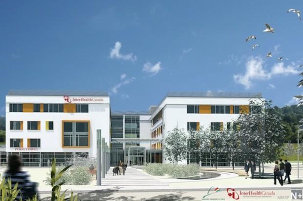 Żywiec: jest pozwolenie na budowę szpitala