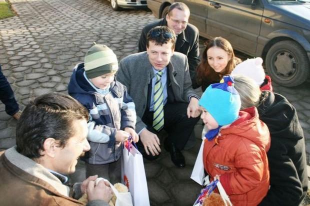 RPD apeluje do resortu o pomoc dla Centrum Zdrowia Dziecka