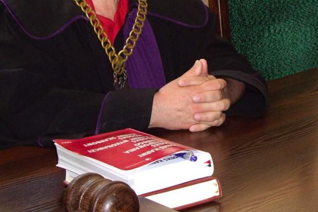 Podlaskie: sąd zdecydował o areszcie świadka ws. policyjnej prowokacji