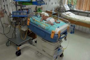 Kraków: szpital dziecięcy w Prokocimiu ogranicza operacje