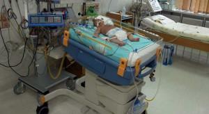 Bohdan Maruszewski: za 5 lat będzie tylko 7 kardiochirurgów dziecięcych