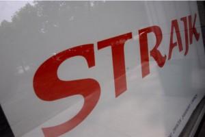 Białystok: referendum dotyczące strajku w szpitalu