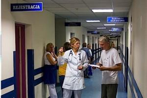 MZ: 2500 miejsc rezydenckich dla lekarzy