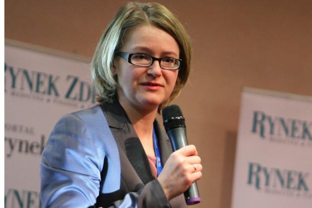 Agnieszka Kozłowska-Rajewicz o klauzuli sumienia dla lekarzy