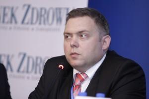 Marcin Pakulski zastępcą prezesa NFZ