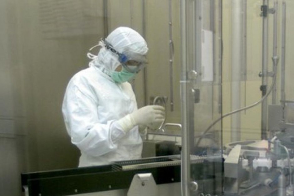 Wrocławska firma z prawie 11 mln zł dofinansowania na projekt biofarmaceutyczny