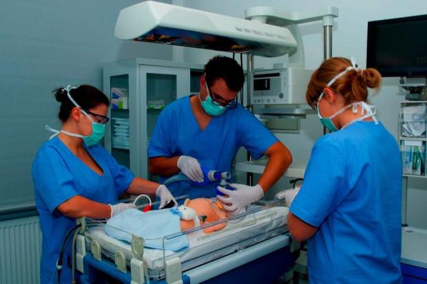 Katowice: SUM otwiera nowoczesne centrum symulacji medycznej