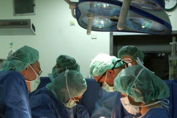 Gliwiccy chirurdzy rekonstrukcyjni gotowi do przeszczepu twarzy