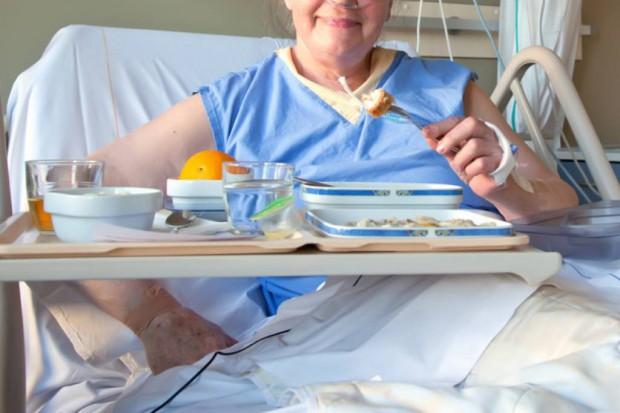Grudziądz: żywią smacznie i zdrowo; ten szpital przyrządza posiłki także dla szkół