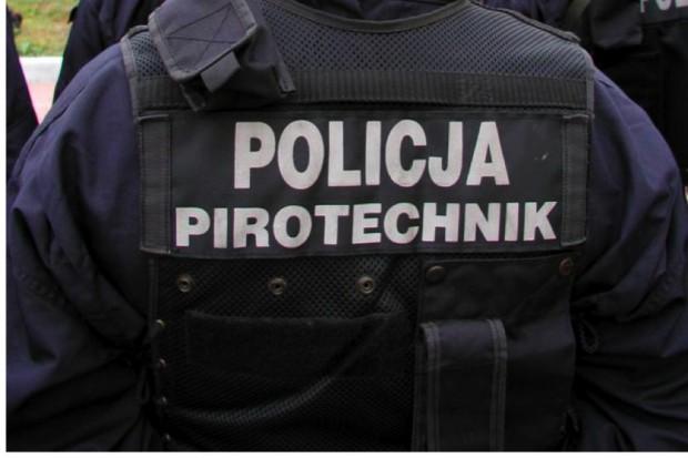 Rabka: ewakuacja pacjentów szpitala, alarm o bombie