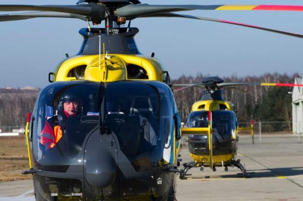 Limanowa: los szpitala zależny od budowy lądowiska?
