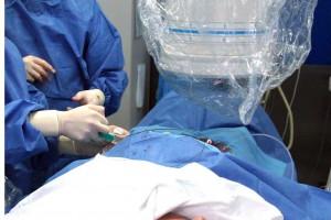 Świętokrzyskie: po kontroli NFZ - oddział chirurgii naczyniowej w Opatowie pozbawiony kontraktu
