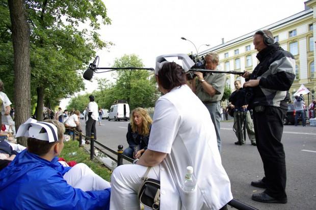 """Spotkanie premiera z pielęgniarkami; na """"białe miasteczko"""" nie ma zgody"""