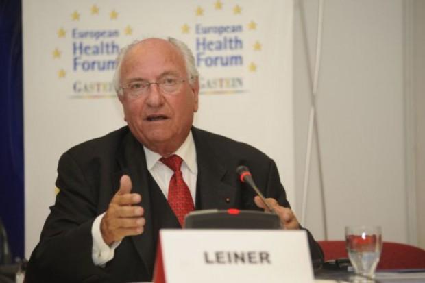Głos z Europejskiego Forum Zdrowia: to jest kryzys - cięcia wynagrodzeń i nakładów