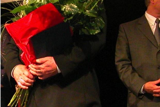 "Opolskie: uhonorowano laureatów plebiscytu ""Opolski Hipokrates"""