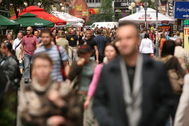 Sondaż CBOS: Polacy o własnej kondycji psychicznej
