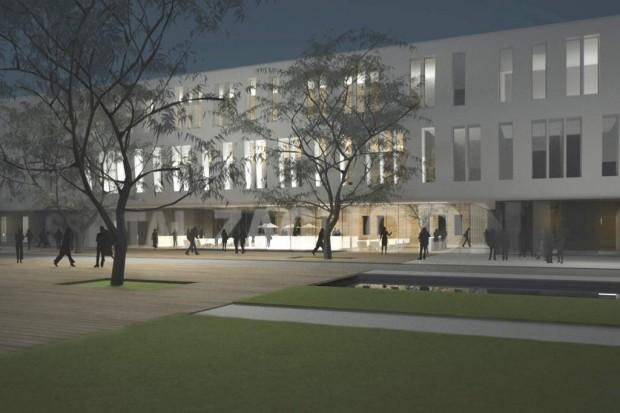 Wrocław: w nowym szpitalu będzie 15 oddziałów