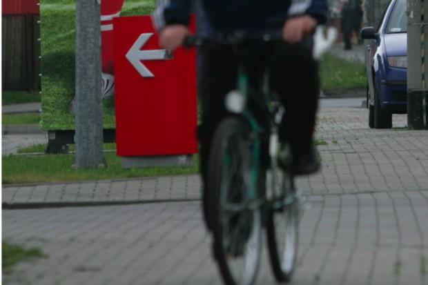 Rak'n'Roll: sztafeta rowerzystów motywuje do walki z nowotwotrami