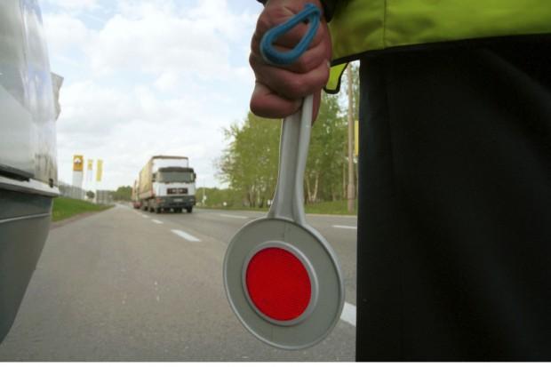 Łódzkie: policja kontrolowała samochodowe apteczki