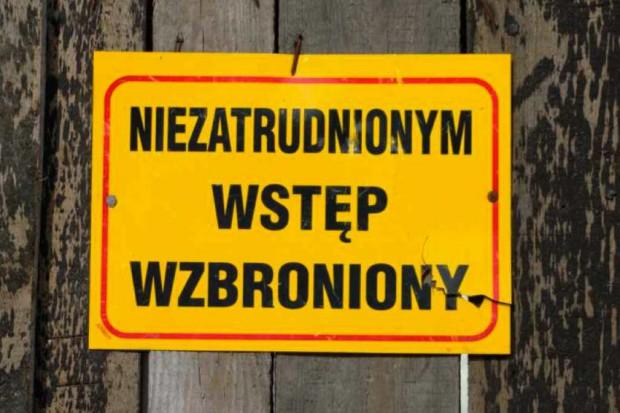 Nałęczów: sanatorium-widmo czeka na właściciela