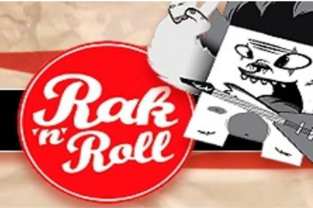 Artyści grają z Rak'n'Roll dla chorych na raka piersi