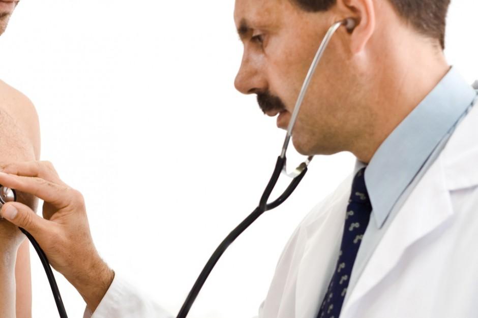 Wychodzi pacjent od lekarza i przestaje się leczyć. To polska specjalność