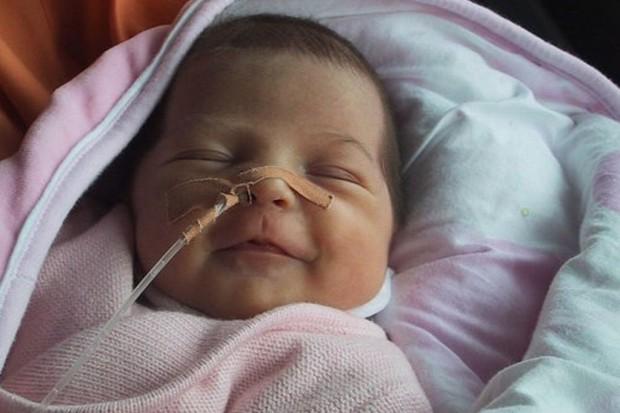 W Polsce są potrzebne hospicja dla matek rodzących nieuleczalnie chore dzieci