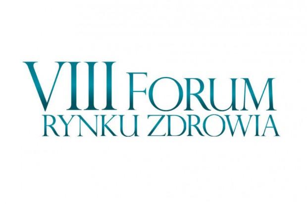 VIII Forum Rynku Zdrowia: 16 sesji, 100 prelegentów, ponad 1000 gości, transmisja w portalu