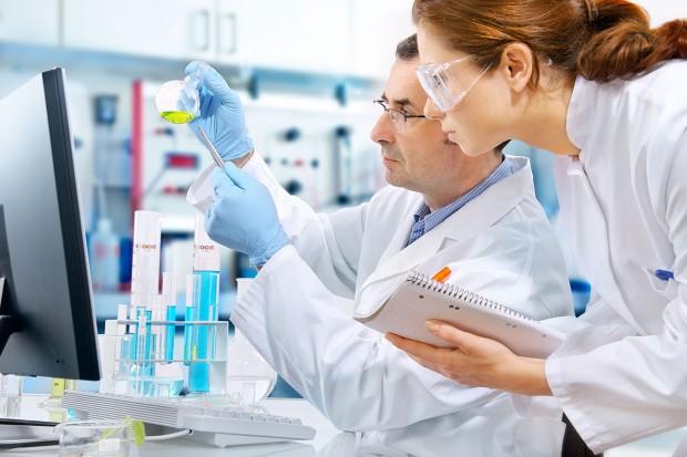 Trwa poszukiwanie nowych terapii biologicznych