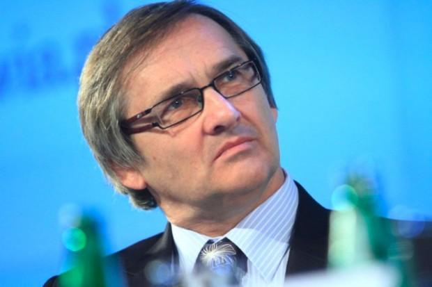 Maciej Hamankiewicz o odbiurokratyzowaniu zawodu lekarza