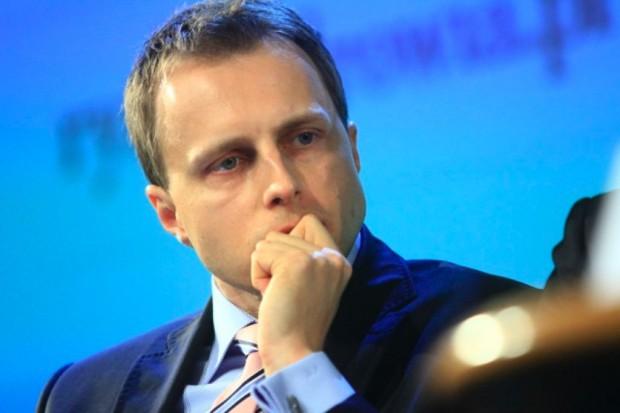 """Andrzej Balicki: """"niewidzialna ręka"""" rynku nie w ochronie zdrowia"""