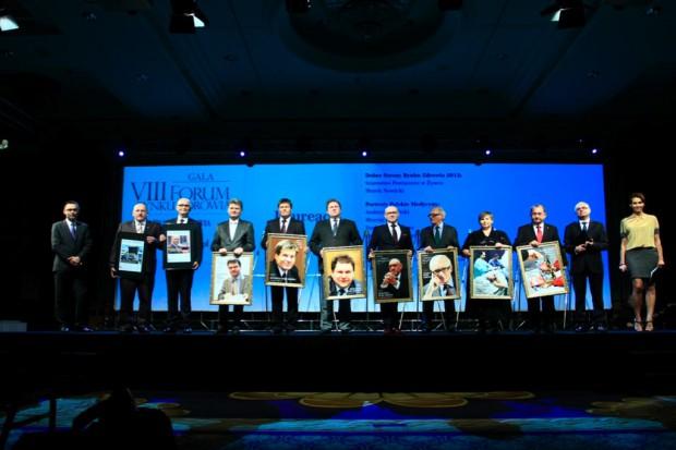 Poznaliśmy laureatów Portretów Polskiej Medycyny 2012