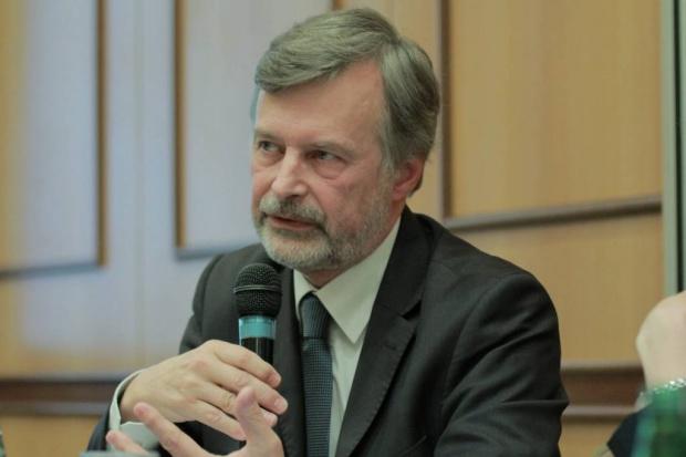 Marek Balicki podczas VIII Forum Rynku Zdrowia: warto ponownie zastanowić się nad współpłaceniem