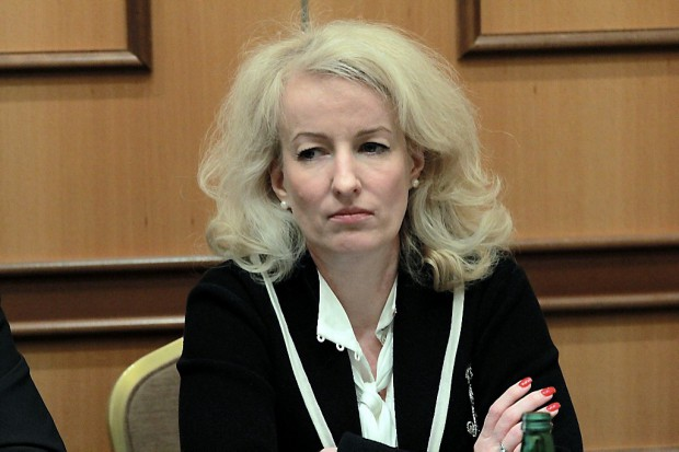 Barbara Wójcik-Klikiewicz podczas VIII Forum Rynku Zdrowia: na razie nie wiemy, ile płatnik zaoszczędzi na lekach