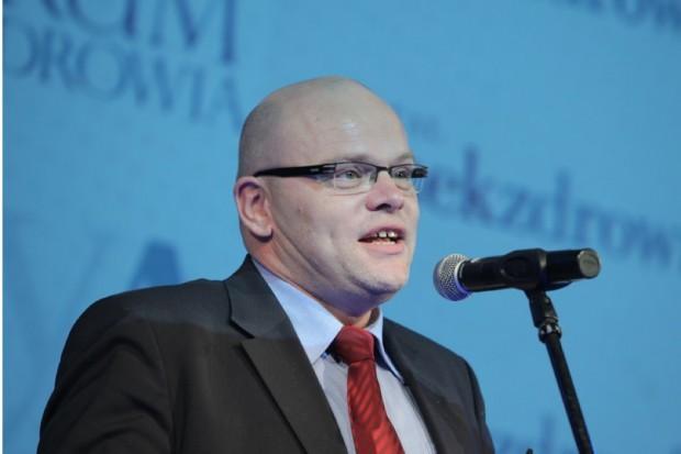 Piotr Pobrotyn: trwa analiza danych finansowych CZD
