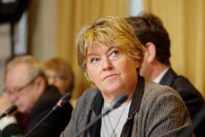 Prof. Ewa Bernatowska: szczepienia są bezpieczne