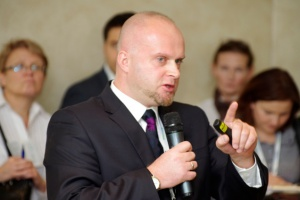 Wiceminister Łanda: powinna powstać sieć szpitali