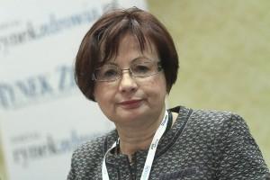 Prezes Szpitala Bródnowskiego o zakażeniach: oddziały są dzielone, jedna połowa pracuje, druga czeka