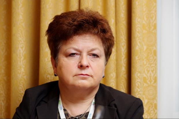Prof. Teresa Jackowska konsultantem krajowym w dziedzinie pediatrii