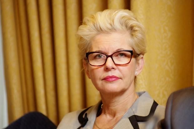 Beata Małecka-Libera została nowym wiceministrem zdrowia