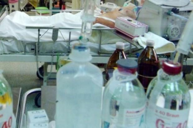 Łódź: nastolatek z 4 promilami alkoholu we krwi