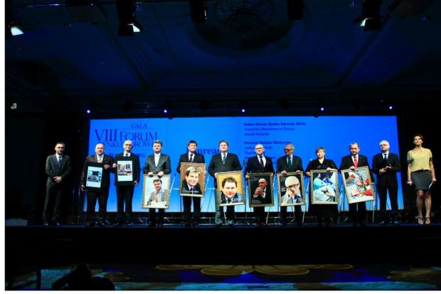 Portrety Polskiej Medycyny 2012 - relacja TV