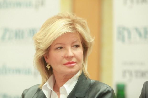 Janczewska-Radwan komentuje wyniki Europejskiego Konsumenckiego Indeksu Zdrowia