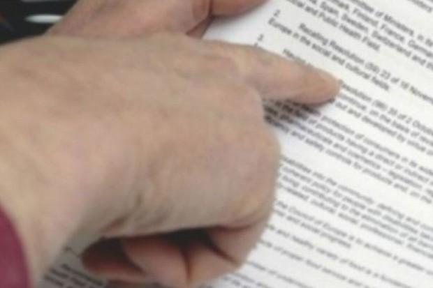 Ministerstwo Zdrowia prostuje błąd z wykazu refundacyjnego