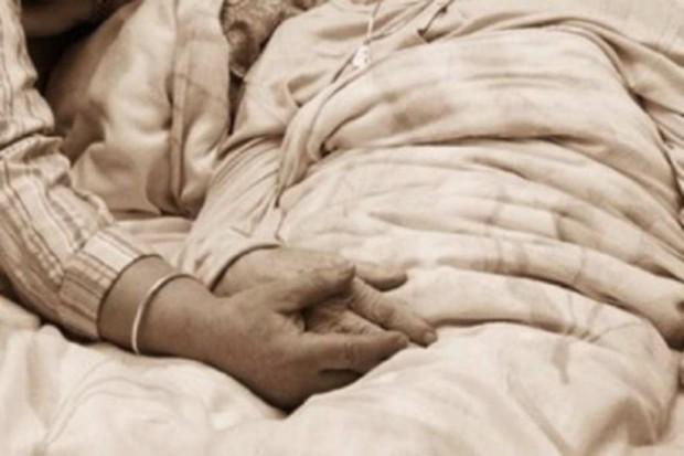 Białystok: rodziny nie odbierają najbliższych ze szpitala