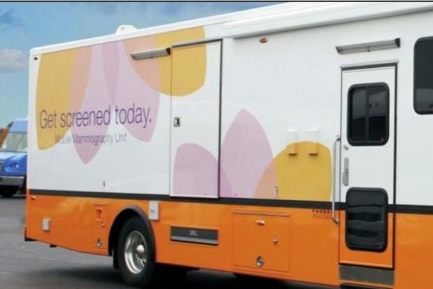 Brytyjska metaanaliza: mammografia przydatna, ale część kobiet leczona niepotrzebnie?