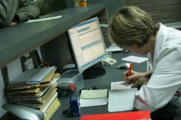 Rejestracja na wizytę on-line coraz popularniejsza