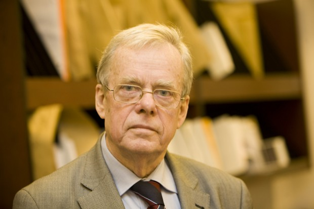 Prof. Rowiński: rośnie liczba przeszczepień, ale potrzeby nadal są duże