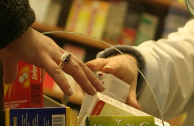 Koszalin: fałszerze recept za kratkami