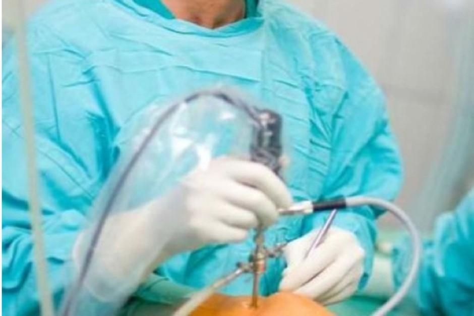 Specjalista: artroskopia kolana nie zawsze pomaga